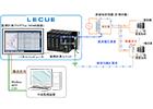 高機能絶縁計測システム LECUE(リキュウ)