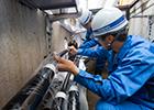 電力設備工事
