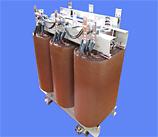 新型PDU変圧器 ~関電工/タカオカ化成工業/アット東京 共同開発~