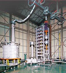 高電圧研究室
