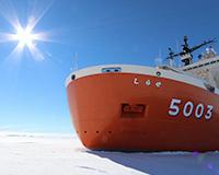 南極地域観測隊