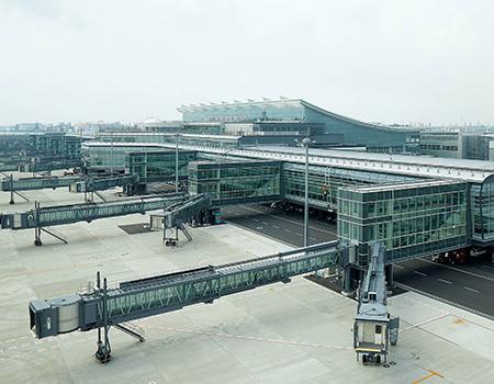 東京国際空港 国際線旅客ターミナルビル
